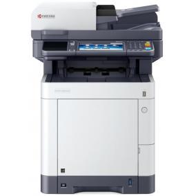 Kyocera ECOSYS M6635cidn DSDF (Fax+Duplex+Hálózat) színes multifunkciós lézernyomtató