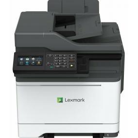 Lexmark CX622ade (Duplex+Hálózat+Fax) DSDF színes multifunkciós lézernyomtató