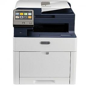 Xerox WorkCentre 6515DN MFP Hálózatos Multifunkciós Színes lézernyomtató