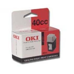 Oki [Okifax 510] 40cc tintapatron (eredeti, új)