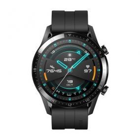 Okosóra - Huawei, WATCH GT 2, MATTE BLACK