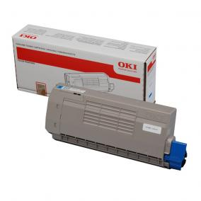 Oki [C712] toner [C] 11,5k (eredeti, új)