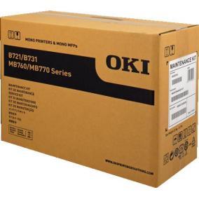 Oki [B721, B760] Maintenance kit (eredeti, új)