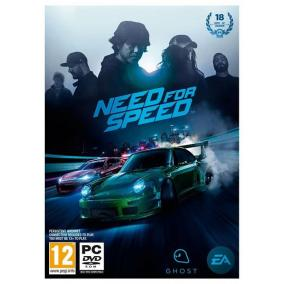 PC - Need for Speed 2015