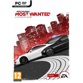 PC - Need for Speed Most Wanted