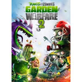 PC - PvZ: Garden Warfare 2