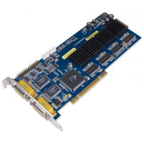 PC alapú rendszer ILDVR 3000H4F8