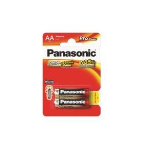 Elem, AA ceruza, 2 db, PANASONIC