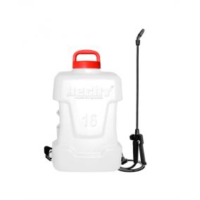 Permetező háti akkumulátoros 16l - Hecht, HECHT416ACCU