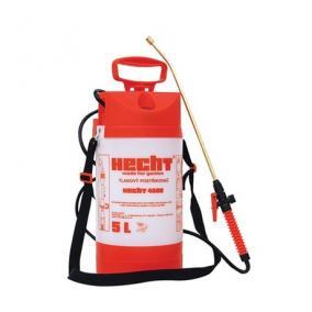 Permetező pumpás 5l - Hecht, HECHT4500
