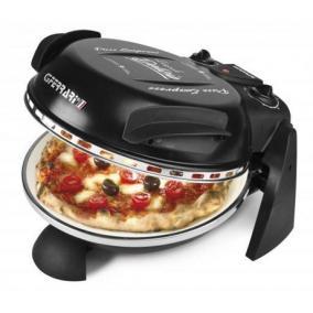 Pizzasütő elektromos - G3 Ferrari, G10006 EVO FEKETE