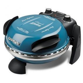 Pizzasütő elektromos - G3 Ferrari, (G10006) EVO KÉK