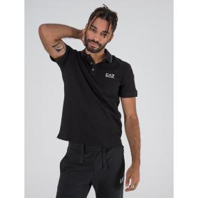 Emporioarmani Train Core Id M Polo [méret: L]