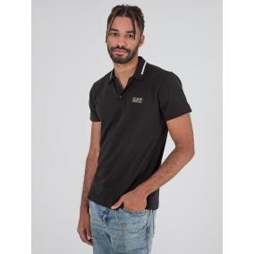 Emporioarmani Train Gold Label M Polo [méret: L]
