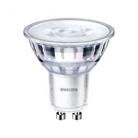 LED izzó, GU10, spot, 4,6W, 355lm, 230V, 2700K, 36D, PHILIPS