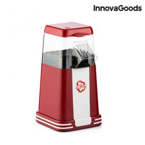 Popcorn készítő - Innovagoods, V0101011