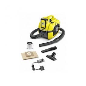 Porszívó többfunkciós - Karcher, WD 1 Compact Battery Set (1.198-301.0)