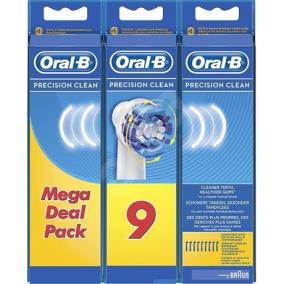 Pótfej - Oral-B, EB20-9 PÓTFEJ 9 DB PRECISION CLEAN