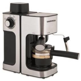Presszó kávéfőző - Daewoo, DES-485