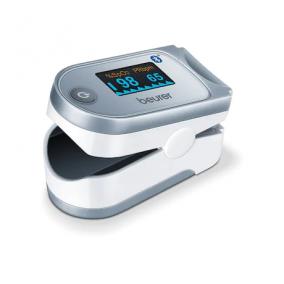 Pulzoximéter bluetooth - Beurer, PO 60BT