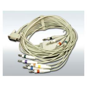 Páciens kábel univerzális
