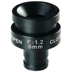 Panelkamera lencse FEIHUA FH-0612BM