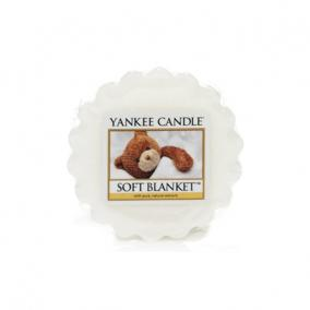 Paraffin mini viasz Soft Blanket 2x6cm