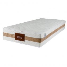 Pentele Asgard matrac [200x200 cm] Zsákrugós, Félkemény / kemény