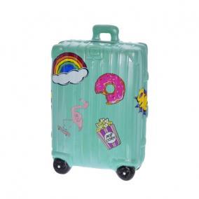 Persely bőrönd kerámia 11x6 5e928e4ef9