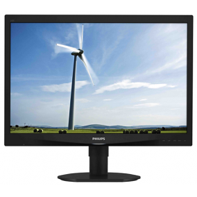 Philips monitor 240S4QYMB/00 24