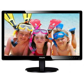Philips monitor V-line 200V4LAB200, 19.5