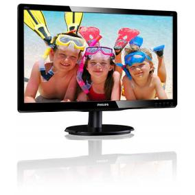 Philips monitor V-line 200V4QSBR 19.5