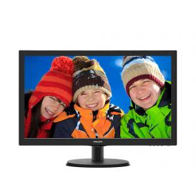 Philips monitor V-line 223V5LHSB200, 21.5