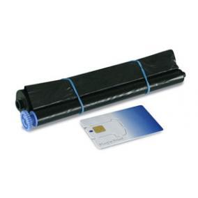 Philips PFA 351 kompatibilis Fax fólia (ForUse)