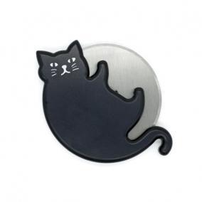 Pizzaszeletelő macskaimádóknak