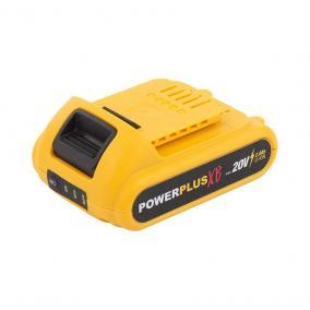 PowerPlus akkumulátor Li-Ion 2.0 Ah 20V POWXB90030