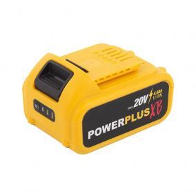PowerPlus akkumulátor Li-Ion 4.0 Ah 20V POWXB90050