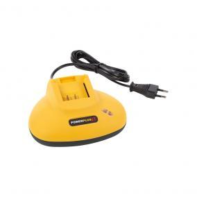 PowerPlus akkumulátor töltő 20V POWXB90080