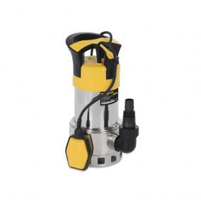 PowerPlus sárga búvárszivattyú 1100W POWXG9537