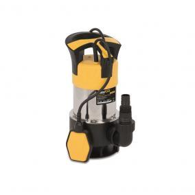 PowerPlus sárga búvárszivattyú 750W POWXG9524