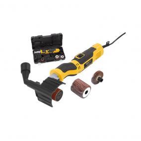 PowerPlus sárga csiszolóhenger 310W POWX04950