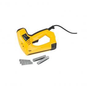 PowerPlus sárga elektromos tűzőgép POWX13700