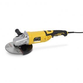PowerPlus sárga sarokcsiszoló 230mm 2500W POWX0618