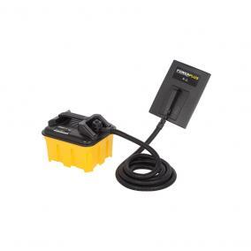 PowerPlus sárga tapéta eltávolító 2300W POWX3400