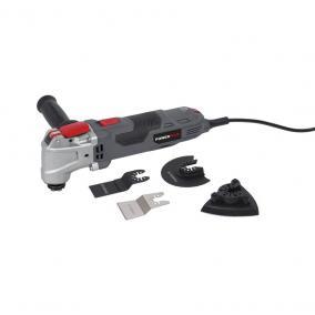 PowerPlus szürke elektromos multigép 350W POWE80010
