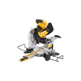 PowerPlus sárga teleszkópos gérvágó 1600W 210mm POWX075720DB