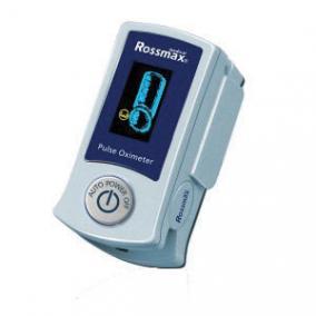 Pulse-Oximeter Rossmax SB200, arteriosclerosis meghatározó funkcióval