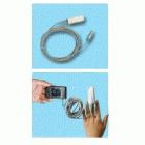 Pulse-Oximeter ujjcsipesz CMS 60C-hez újszülött