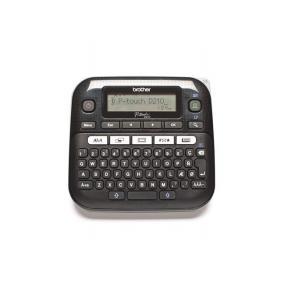 Elektromos feliratozógép, BROTHER