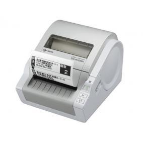 Etikett nyomtató, ipari, BROTHER TD-4100N